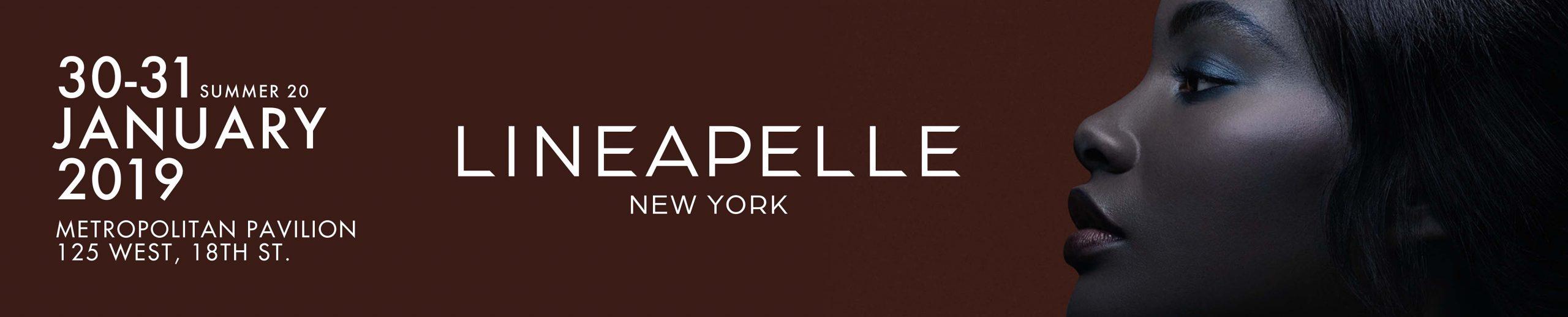 Lineapelle-New-York-2019
