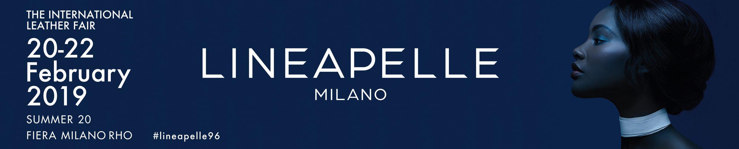 Lineapelle Milano Rho